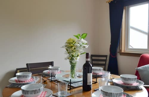 Last Minute Cottages - Casamia