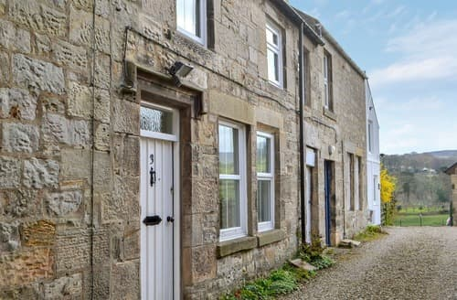 Last Minute Cottages - Charming Rothbury Cottage S141649