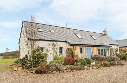 Last Minute Cottages - Lovely Nairn Cottage S141726
