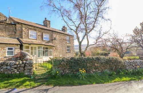 Last Minute Cottages - Prospect House