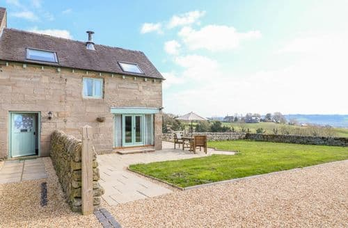 Last Minute Cottages - Gorgeous Mayfield Cottage S141735
