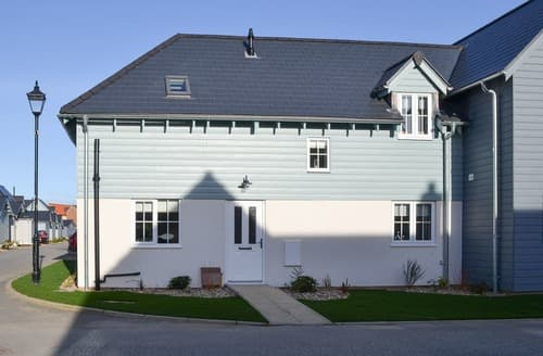 Big Cottages - Excellent Filey Cottage S141788