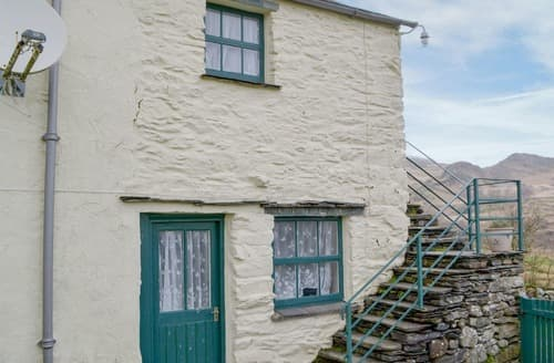 Last Minute Cottages - Excellent Ulpha Cottage S141791
