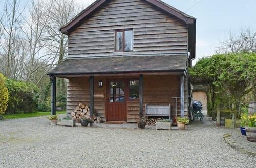 Last Minute Cottages - Quaint Corfton Cottage S141794