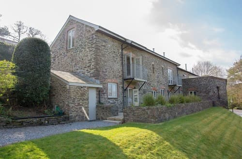 Last Minute Cottages - Maristow Cottage - UKC3970