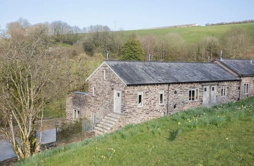 Last Minute Cottages - Yennadon Cottage - UKC3966