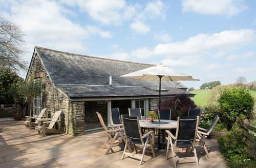 Last Minute Cottages - Garden House - UKC3971