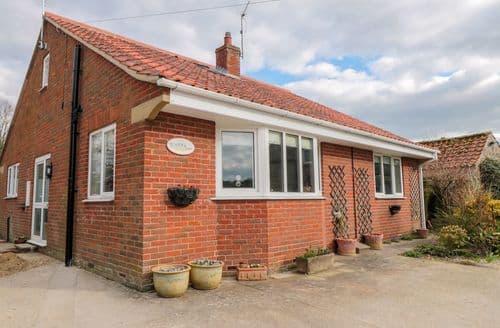 Last Minute Cottages - Runswick