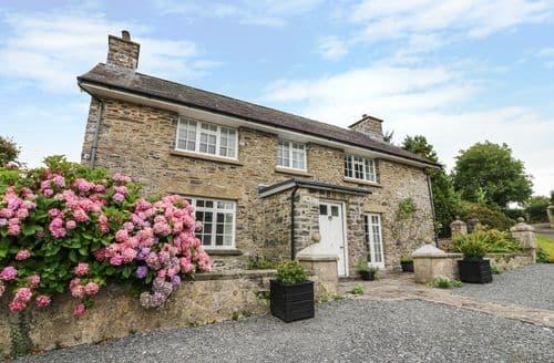 Last Minute Cottages - Inviting Llanrhystud Cottage S141869