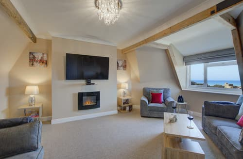 Last Minute Cottages - Excellent Hunstanton Apartment S141879