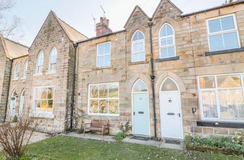 Last Minute Cottages - Exquisite Rosedale Abbey Cottage S141884
