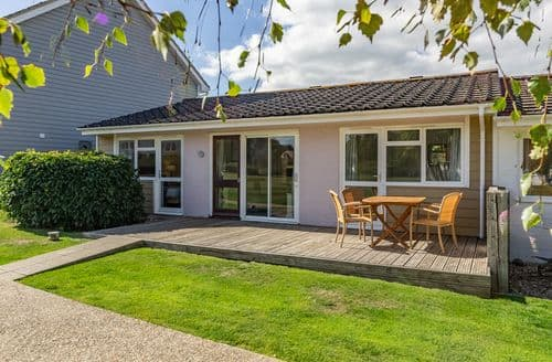 Last Minute Cottages - Forbes C1, Yarmouth
