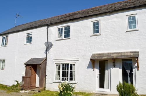 Last Minute Cottages - Trelawney Cottage