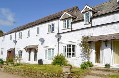 Last Minute Cottages - Trevithick Cottage