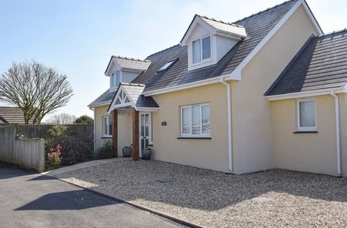 Last Minute Cottages - Excellent Haverfordwest Cottage S141906