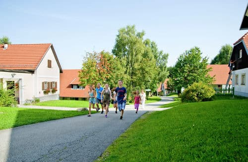 Big Cottages - Waldviertel