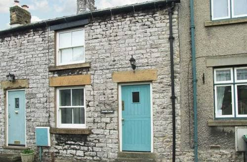 Last Minute Cottages - Wyecliffe Cottage