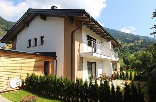 Last Minute Cottages - Casa Alpina III