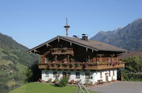 Big Cottages - Hochkönigblick