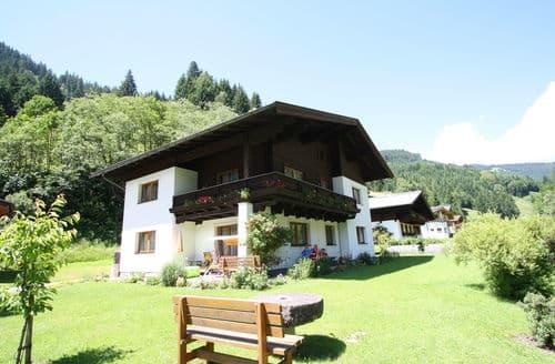 Big Cottages - Anni