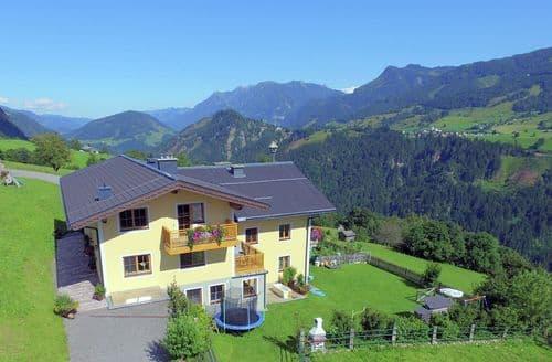 Big Cottages - Reiterbauer