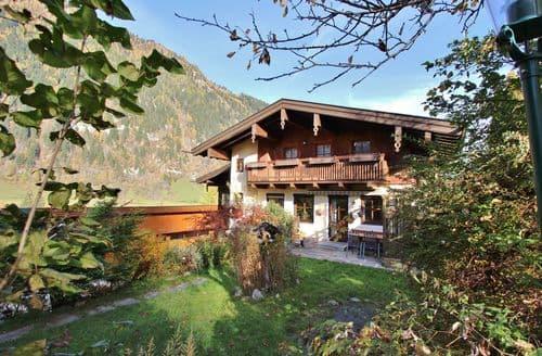 Big Cottages - Johannah