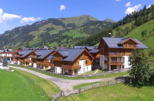 Big Cottages - Manuela 1