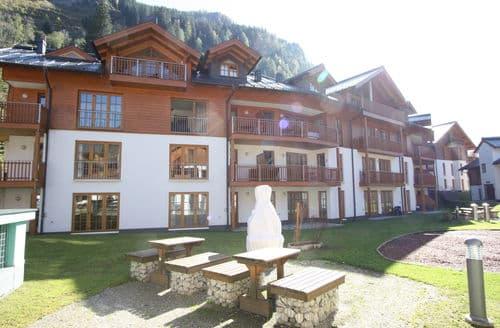 Big Cottages - Christina 4
