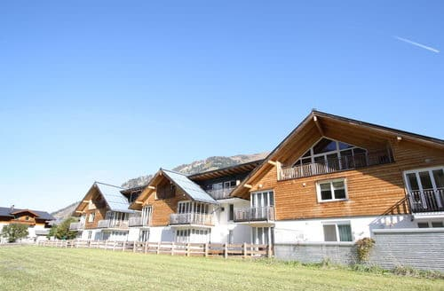 Big Cottages - Apartment 303