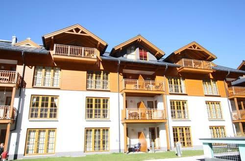 Big Cottages - Manuela 12