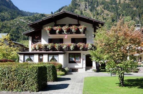Big Cottages - Landhaus Hollin