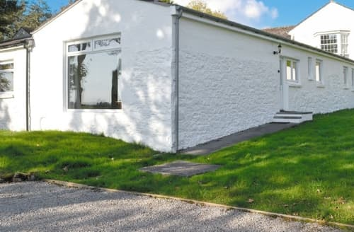 Last Minute Cottages - Charming Sandyhills Cottage S42399