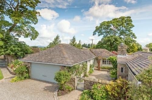 Last Minute Cottages - Rib Farm Cottage