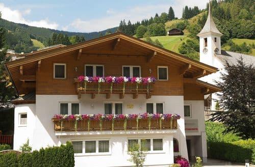 Last Minute Cottages - Glemmtal Apartments 4