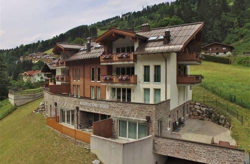 Last Minute Cottages - Drei Berge