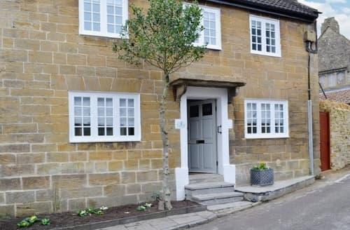 Last Minute Cottages - Adorable Yeovil Cottage S42615