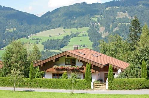 Last Minute Cottages - Kreidl
