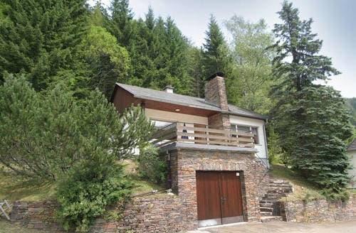 Last Minute Cottages - Charming Seewiesen Cottage S143514