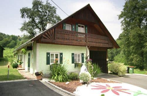 Last Minute Cottages - Lovely Sankt Stefan Ob Stainz Cottage S143517