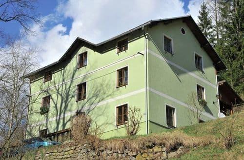 Last Minute Cottages - Gorgeous Vordernberg Apartment S143565