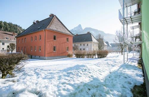 Last Minute Cottages - Wonderful Eisenerz Cottage S143570