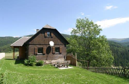 Last Minute Cottages - Lovely Bad St. Leonhard Kalchberg Cottage S143817