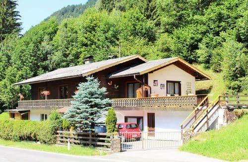 Last Minute Cottages - Haus Johanna