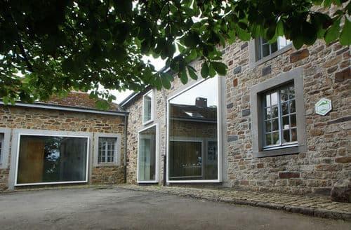 Last Minute Cottages - Stunning Daverdisse Cottage S143996