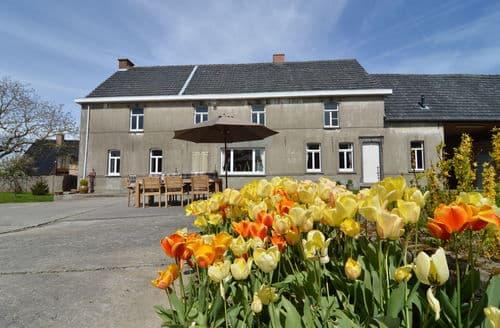 Last Minute Cottages - Inviting Zwalm Cottage S144004