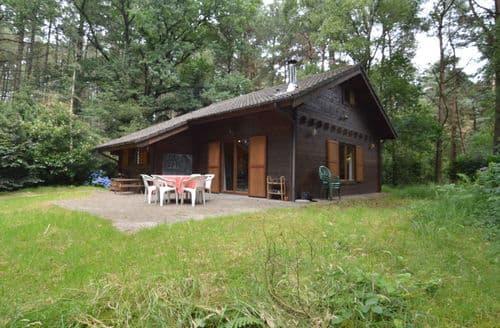 Last Minute Cottages - Adorable Lille Lodge S144009