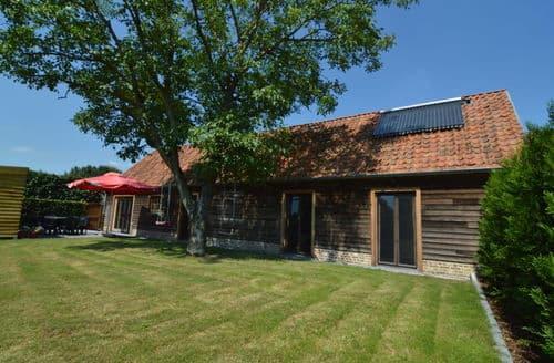 Last Minute Cottages - 't Peerdje