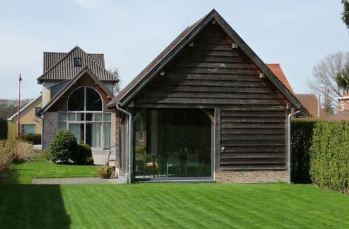 Last Minute Cottages - Quaint Maria Aalter Cottage S144047