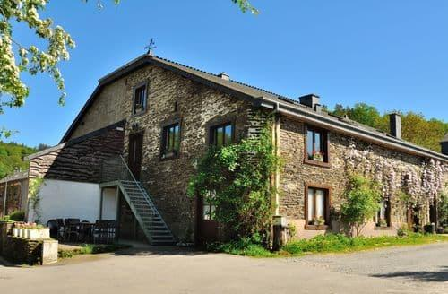 Last Minute Cottages - La Gragne