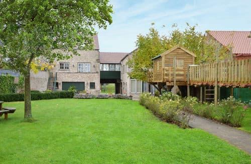 Last Minute Cottages - Splendid Gingelom Cottage S144089